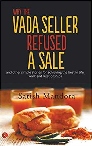 Why The Vada Seller Refused A Sale -