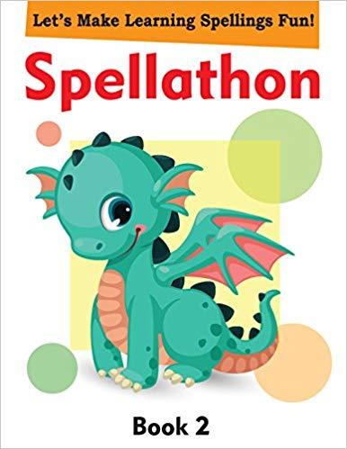 Spellathon Book 2