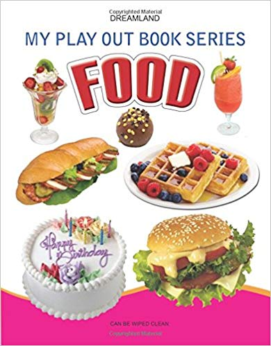 Food (My Play Out Book)