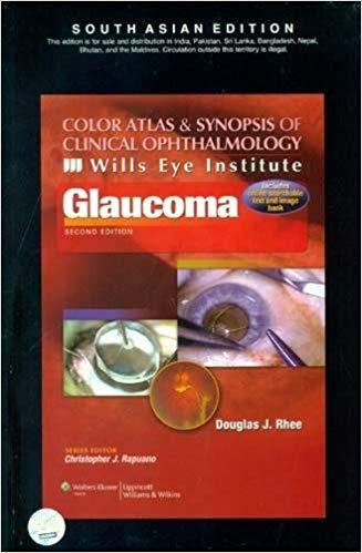 Wills Eye Institute Glaucoma -