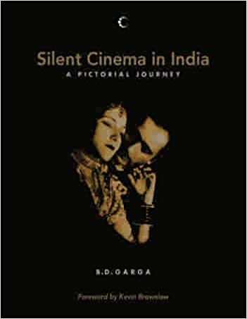 A Pictorial History of the Silent Cinema -