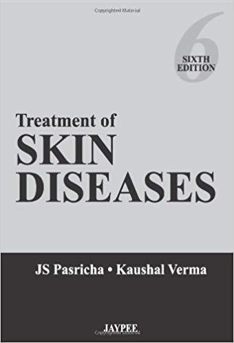 Treatment Of Skin Diseases  -