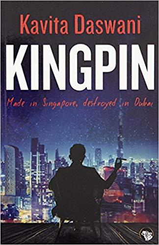 Kingpin: Made in Singapore, Destroyed in Dubai
