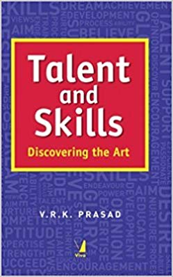 Talent and Skills: Discovering the Art