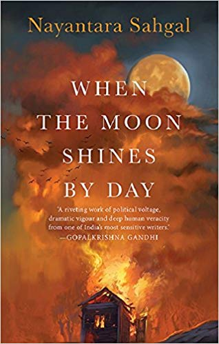 When the Moon Shines by Day