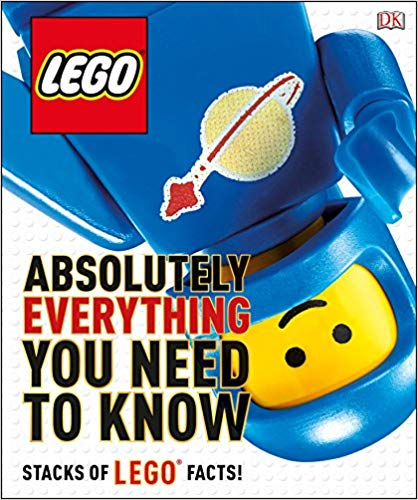 LEGO Absolutely Everything You Need to Know (HB)