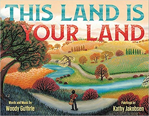 This Land Is Your Land