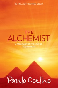 The Alchemist (Urdu)