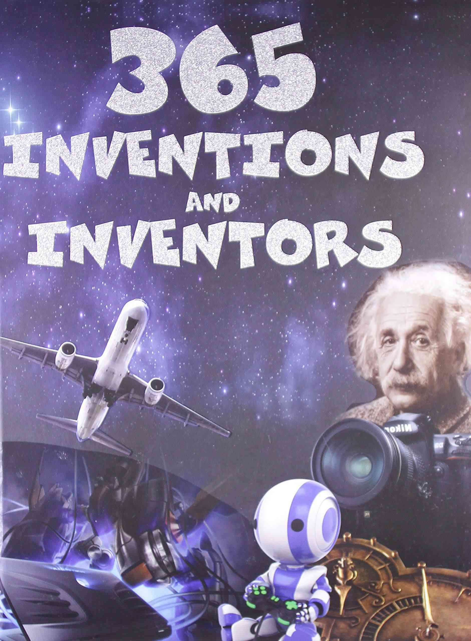 365 Inventions  -