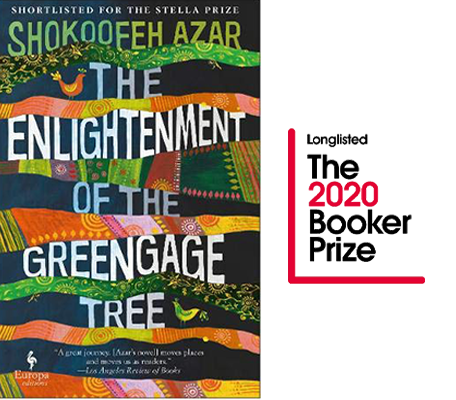 The Enlightenment of the Greengage Tree: SHORTLISTED FOR THE INTERNATIONAL BOOKER PRIZE 2020 - (PB)