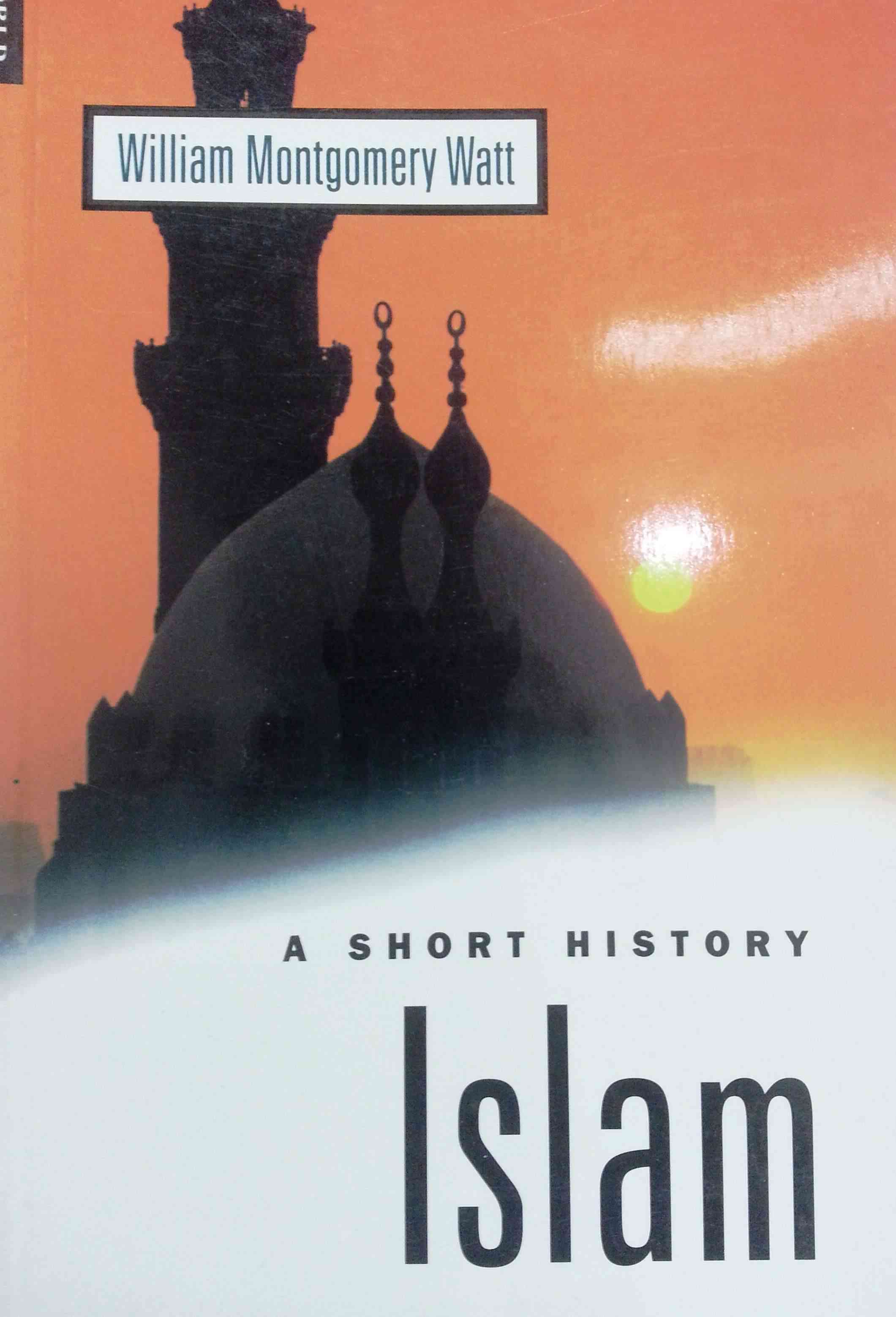Islam A Short Introduction