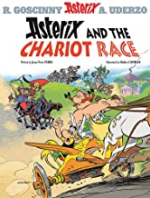 Asterix and the Chariot Race: Album 37  - (PB)