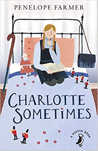 Charlotte Sometimes (A Puffin Book) - (PB)