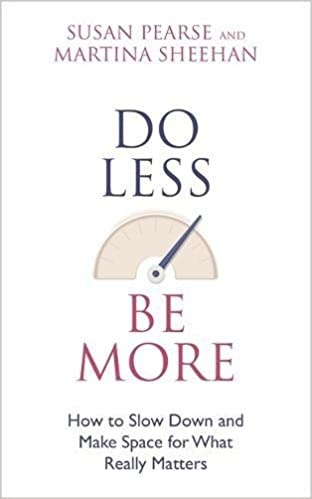 Do Less Be More - Paperback