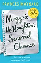 Maggsie McNaughton's Second Chance - (PB)