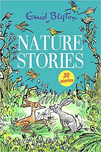 Nature Stories - (PB)