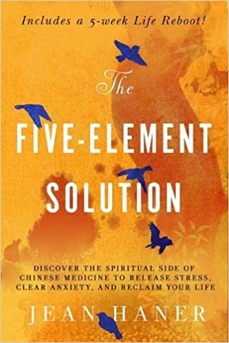 The Five-Element Solution