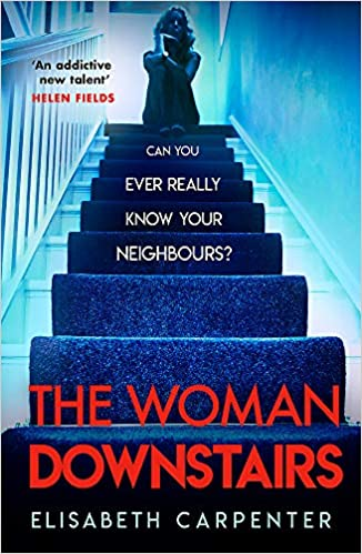 The Woman Downstair