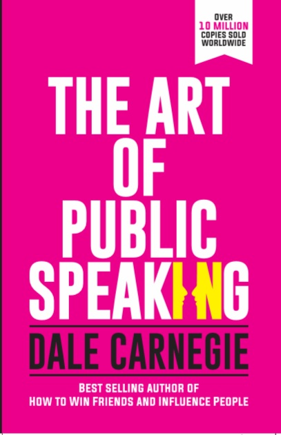 The Art of Public Speaking - (PB)
