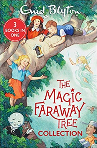 The Magic Faraway Tree Collection  -  (PB)