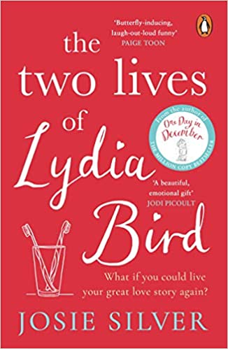 The Two Lives of Lydia Bird - (PB)