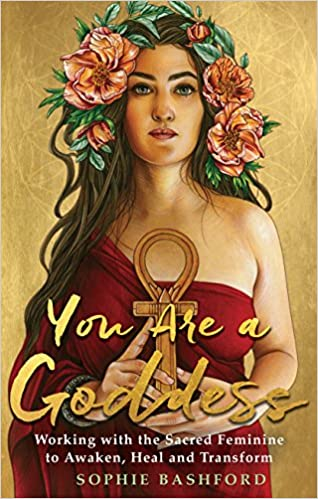 You Are a Goddess - Paperback