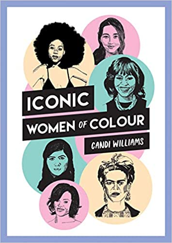 Iconic Women of Colour