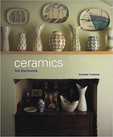 Ceramics for the Home