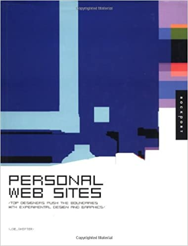 Personal Web Sites