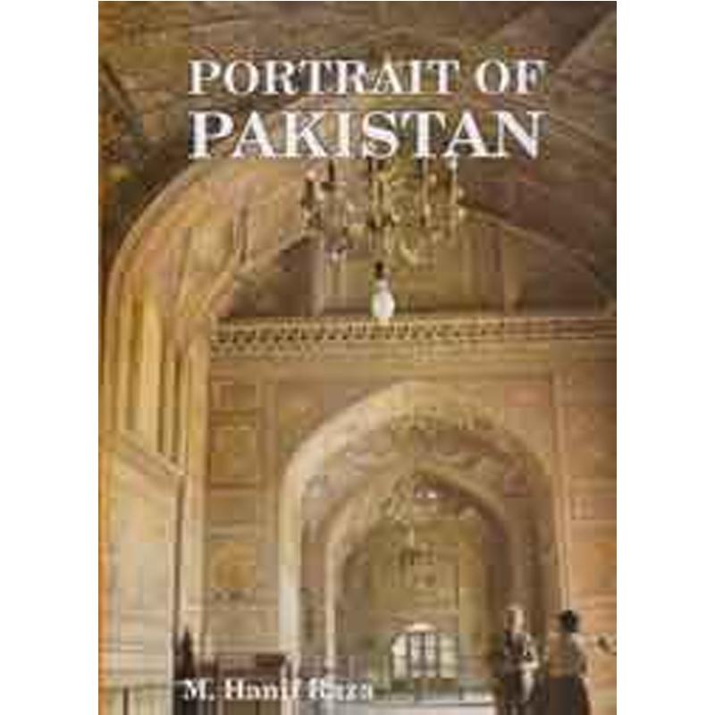 Portrait Of Pakistan