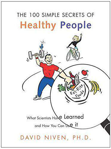 100 mple Secrets of Healthy People