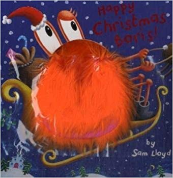 Happy Christmas Boris