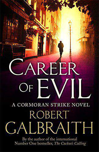 Career of Evil -