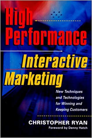 High-Performance Interactive Marketing