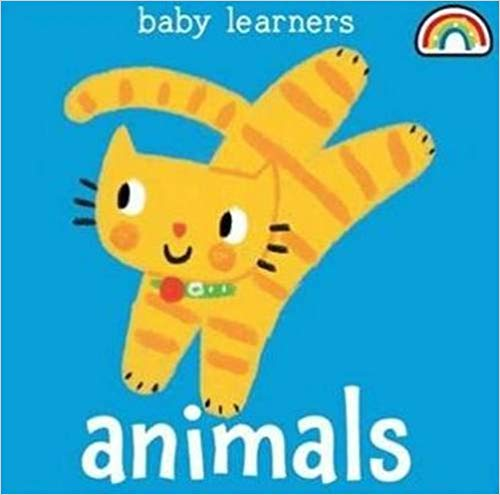 Baby Learners - Animals