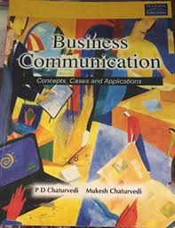 BUSINESS COMM: CONCEPTS CASES & APP