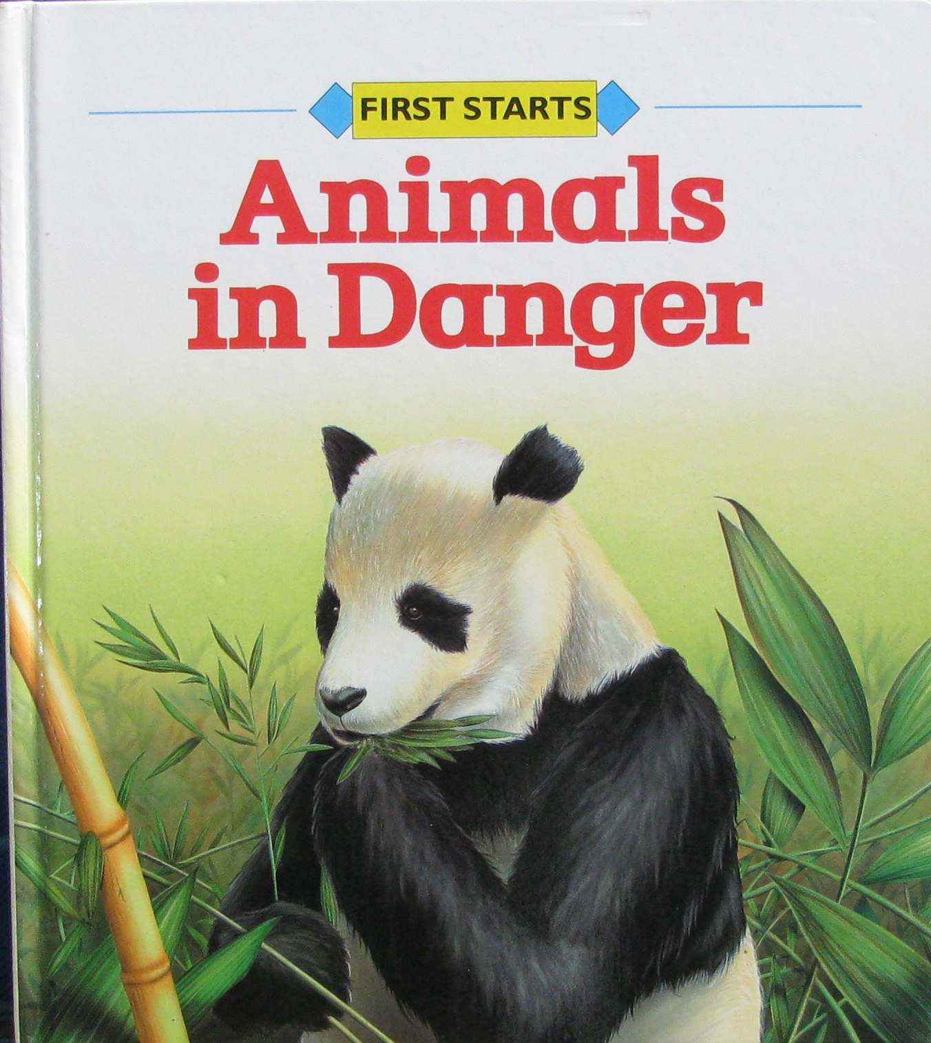 Animals in Danger