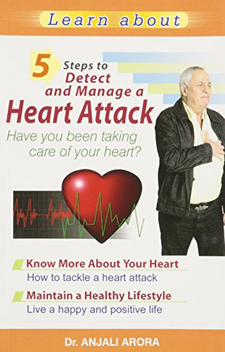 5 Steps to Detect & Manage A Heart Attack: Have You Been Taking Care of Your Heart?