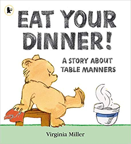 Eat Your Dinner