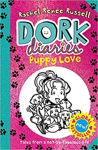 Dork Diaries: Puppy Love (Dork Diaries 10)