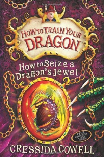 How to Train Your Dragon: How to Seize a Dragon's Jewe