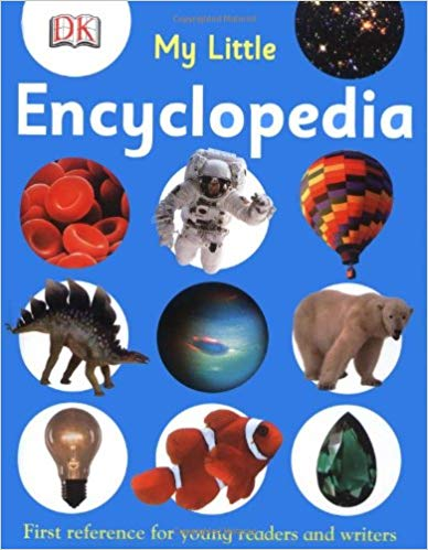 Little Encyclopedia of Animals (Usborne Little Encyclopedias)