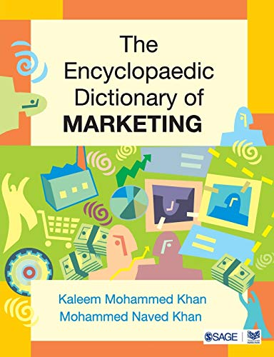 The Encyclopaedic Dictionary of Marketing (Response Books)