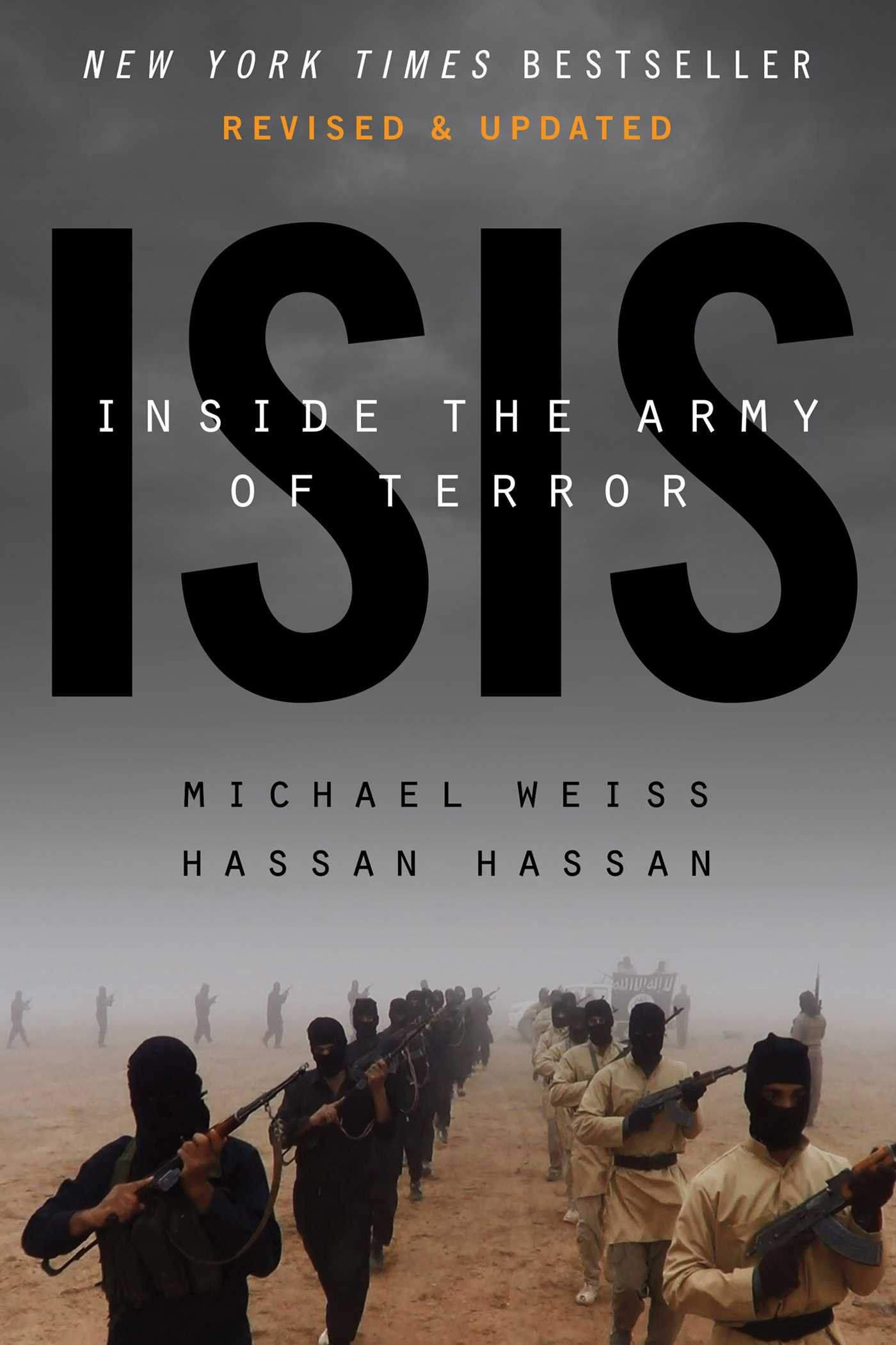 ISIS Inside the Army of Terror