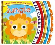 Jungle, Count, Rhyme, Touch, & Feel