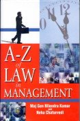 A-Z of Law in Management