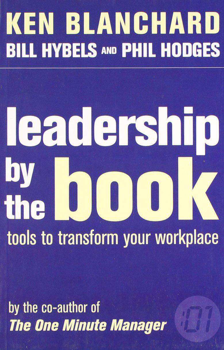 Leadership by the Book (The One Minute Manager)