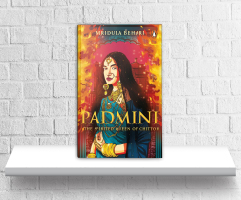 PADMINI THE SPIRITED QUEEN