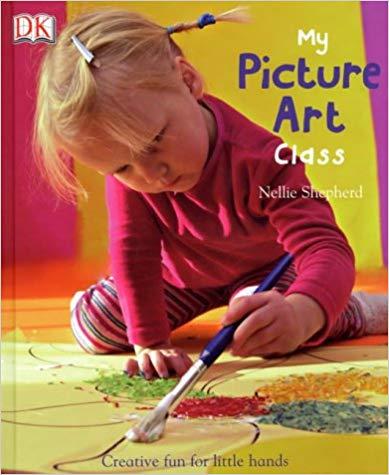 My Picture Art Class (My Art Class)