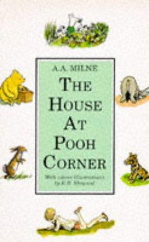 "Disney ""Winnie the Pooh"" Storybook Collection (Disney Treasuries)"